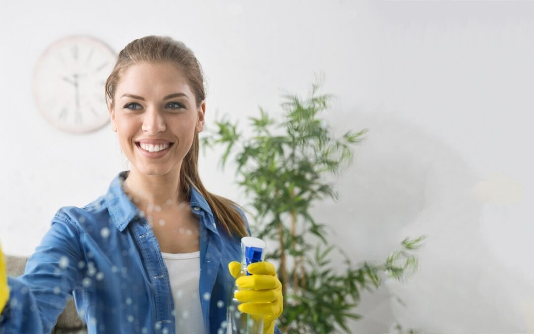 Relieve stress & hassle of vacate cleaning by hiring end of lease cleaners